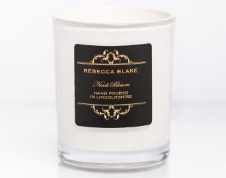 Neroli Blossom Travel Candle