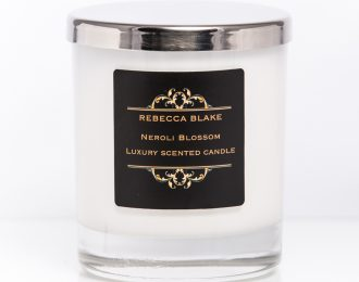 Neroli Blossom Std Home Candle