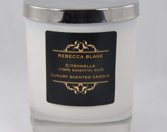 Citronella (Uplifting) Essential Oil Std Candle